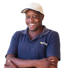 Jimmy Makhubela