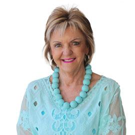 Ursula Erasmus